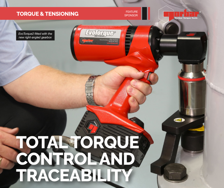 Total Torque Control and Traceability