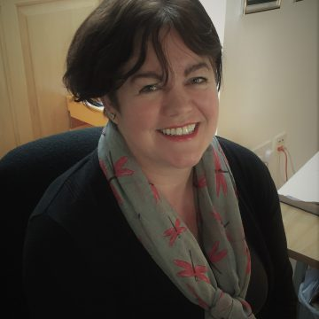 Rosie McGilvray