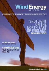 Magazine - Wind Energy Network