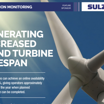 Generating Increased Wind Turbine Lifespan