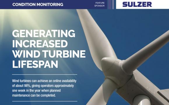 Generating Increased Wind Turbine Lifespan