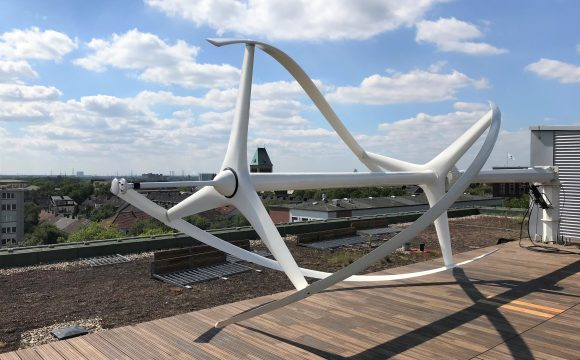 VWT Power – Vertical Axis Wind Turbines