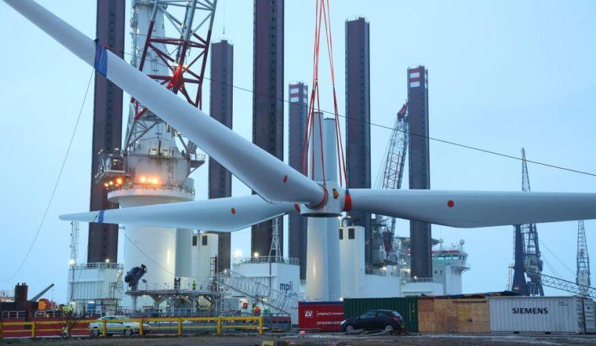 NOF Energy & Energi Coast – Spotlight on the North East of England