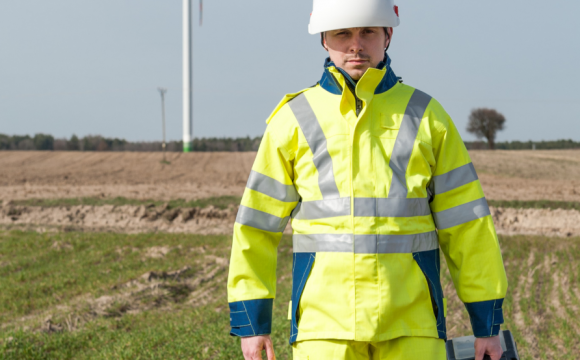 Progarm – Safety at Work