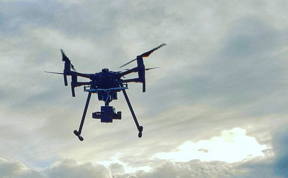 Hexcam – Drones & UAVs
