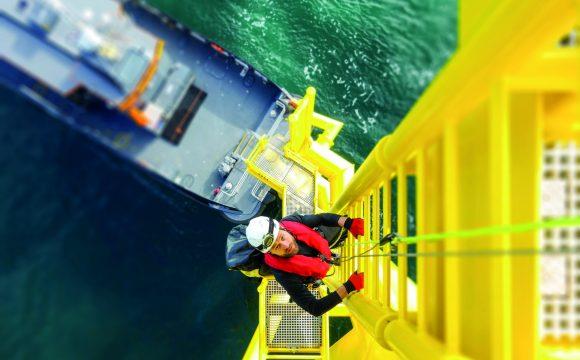 Voyonic Crewing – Crew Transfer