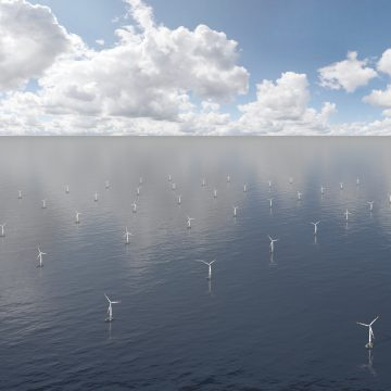 Saitec – Floating Wind Farms