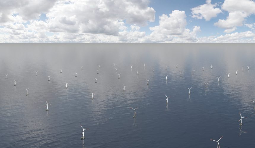 Saitec – Floating Wind Farms