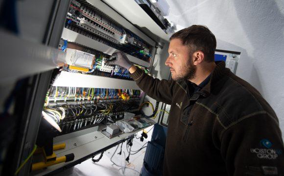 Boston Energy – Offshore Employment Services