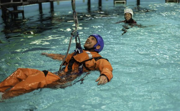 Maersk Training – Health & Safety